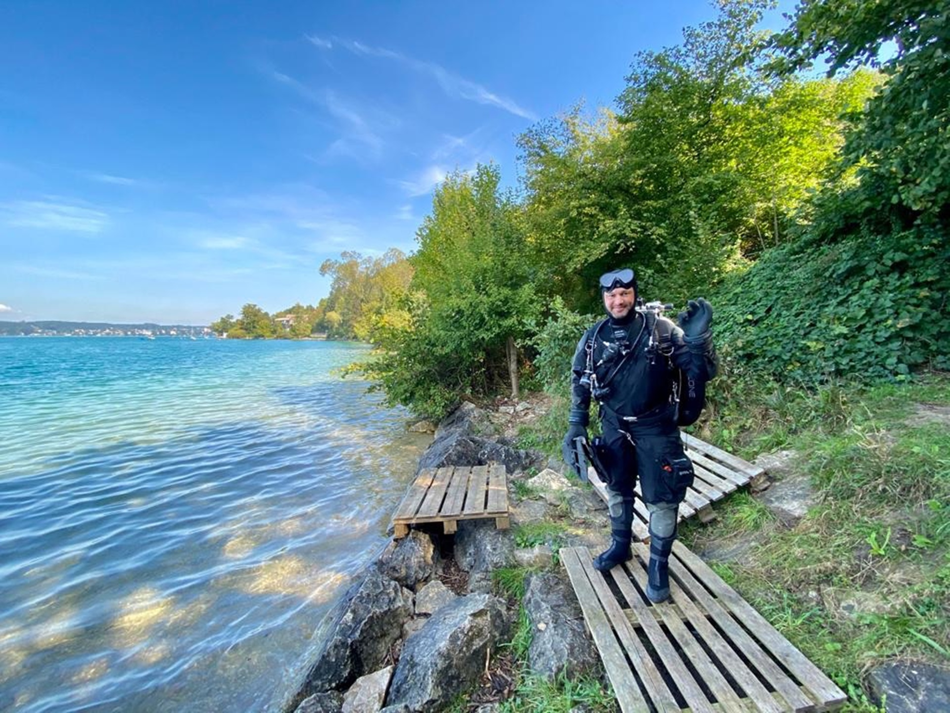 Attersee 20.09.2020 – 23.09.2020