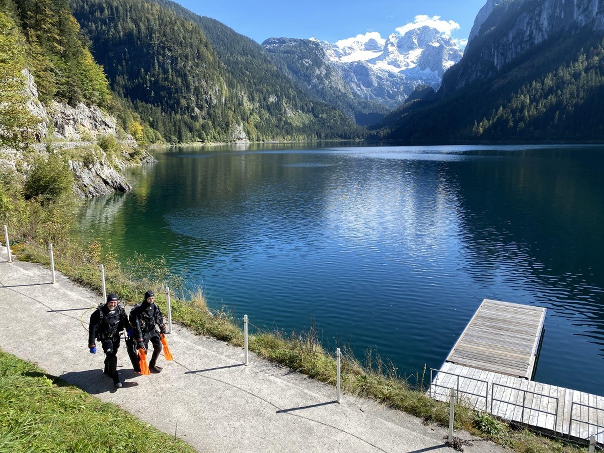 Kult-Tour Salzkammergut 01.10.2020 – 04.10.2020