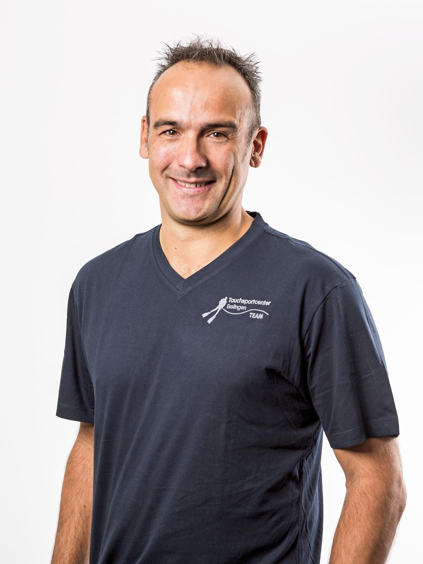 Andreas Javor