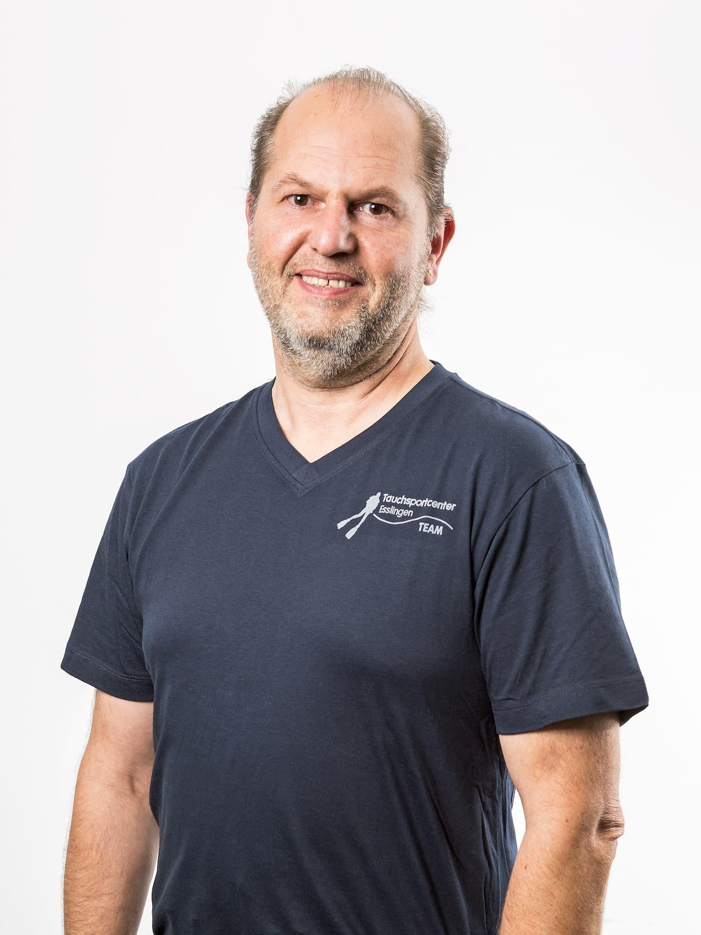 Armin Schmohl