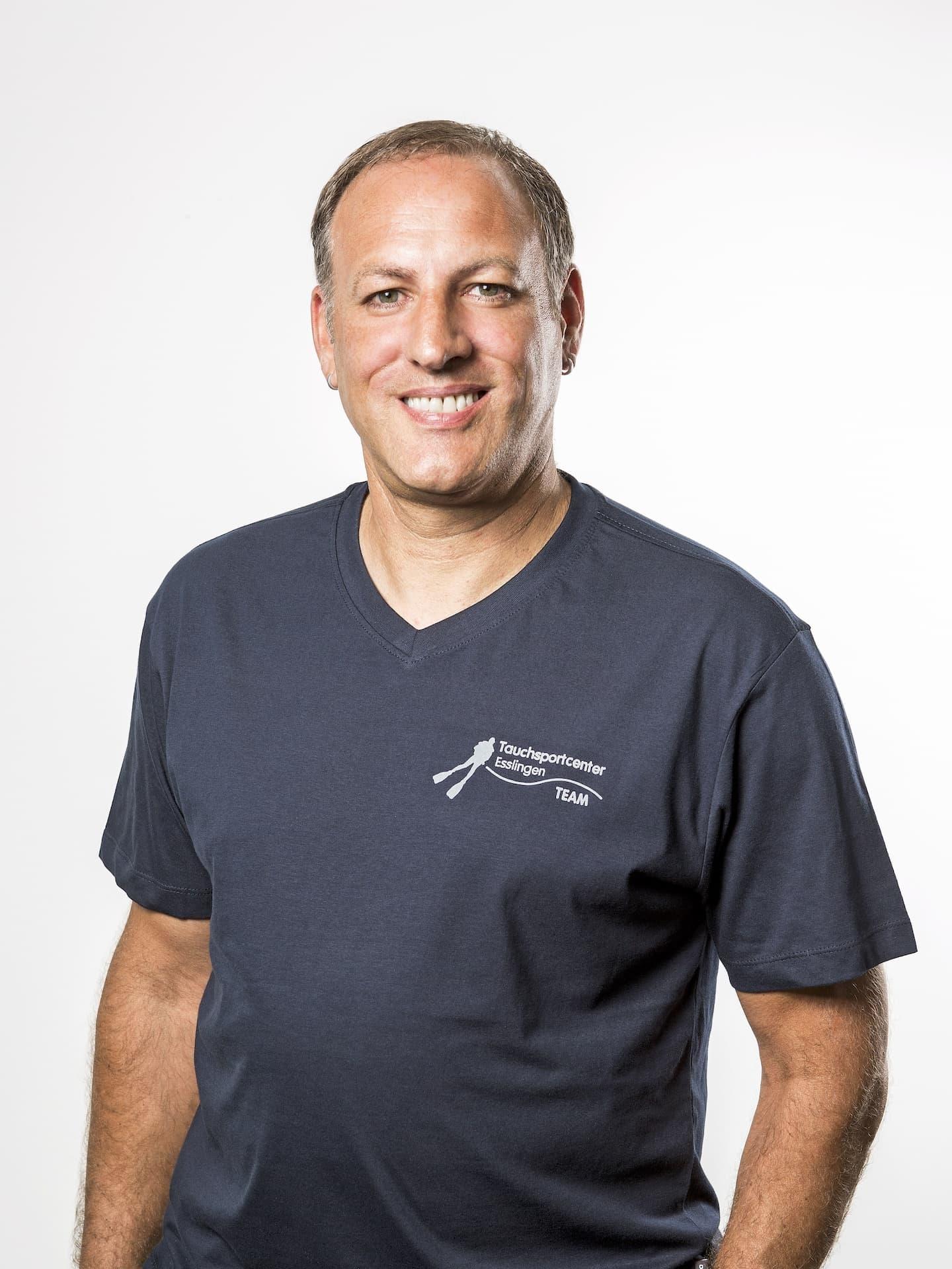 Daniel Cariati