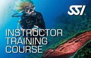 Instructor Training Course (ITC) / Tauchlehrer-Kurs