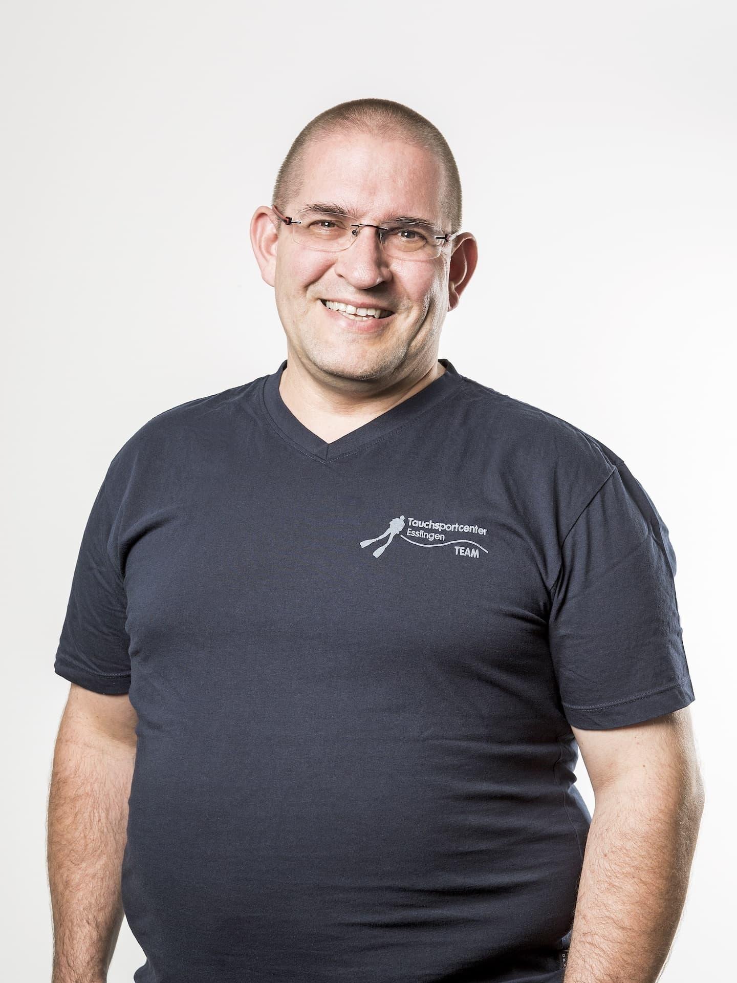Jochen Rüdenauer