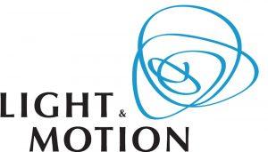 Light & Motion Logo