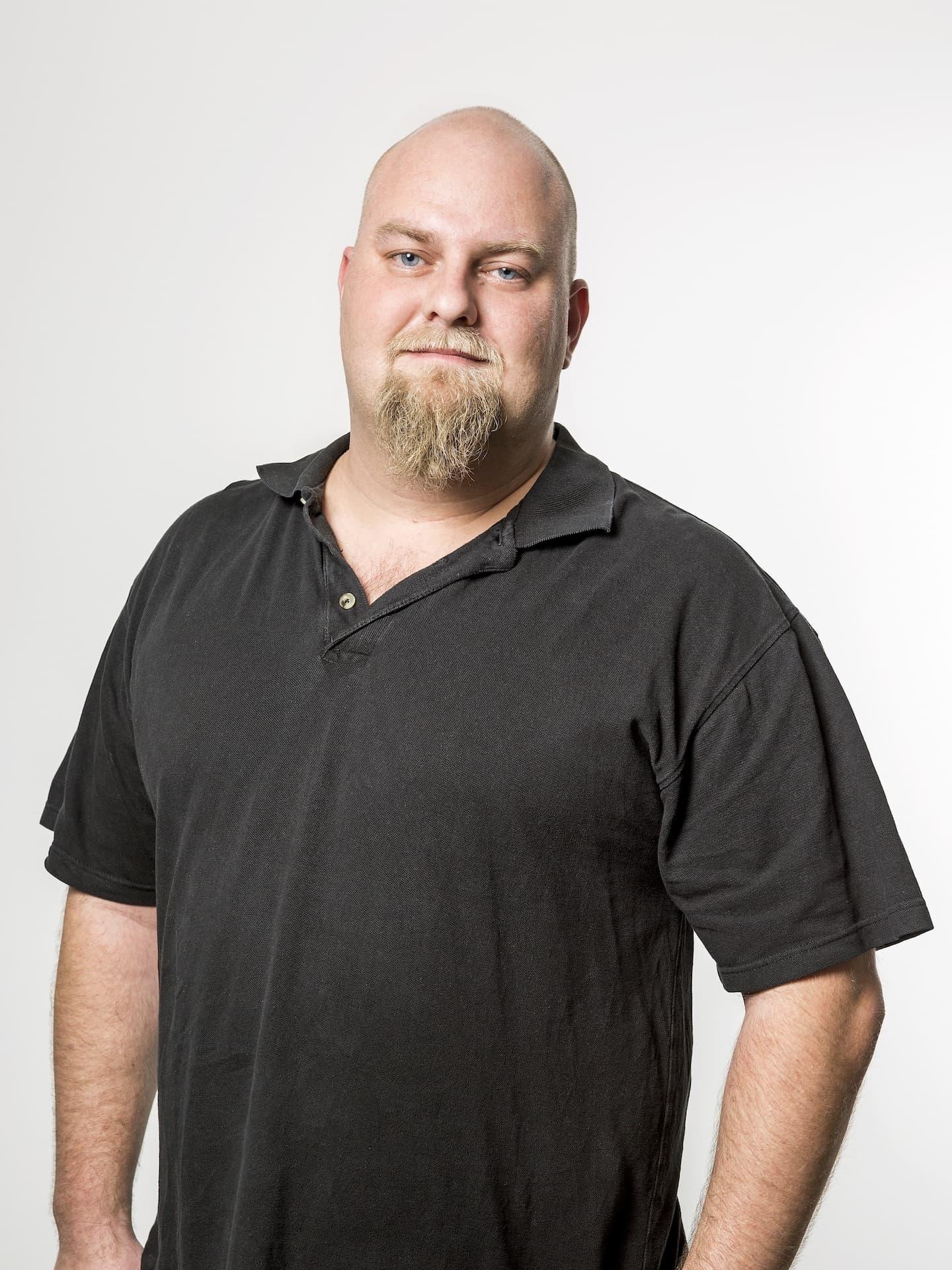 Marcus Springer