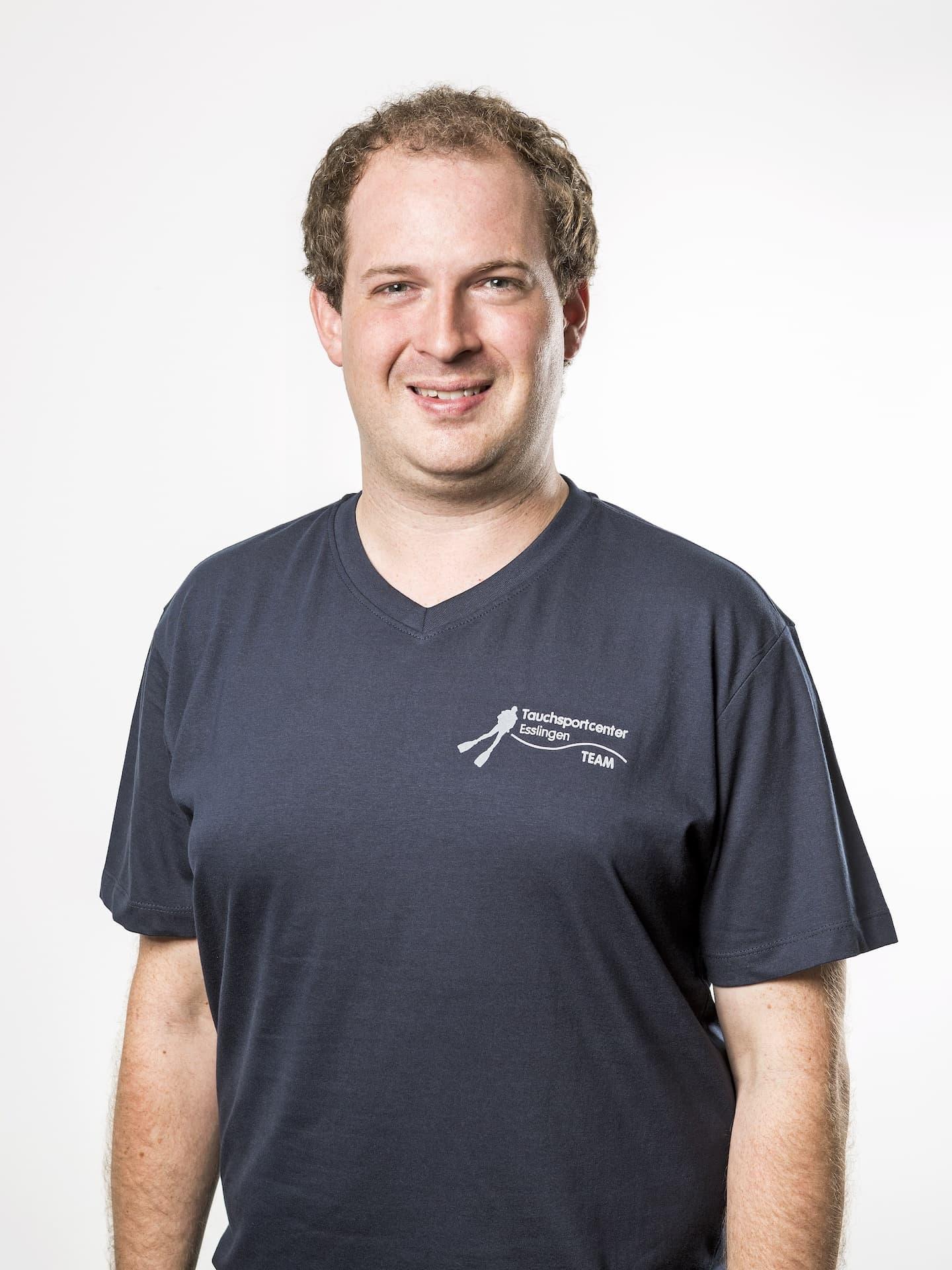 Mathias Floßbach