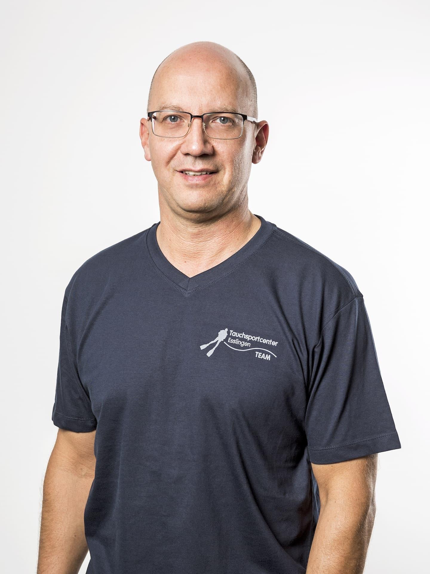 Oliver Röck - Oli
