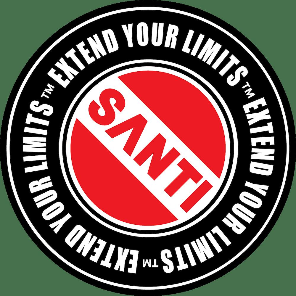 Santi Logo