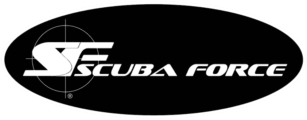Scubaforce Logo