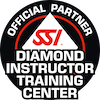 SSI Diamond Instructor Training Center Logo