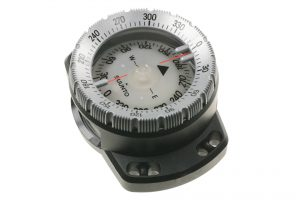 Taucher-Kompass